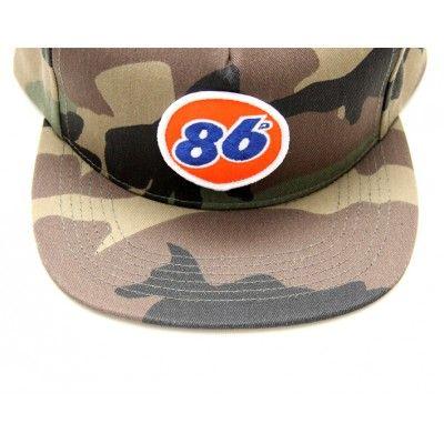 86D - Backseries
