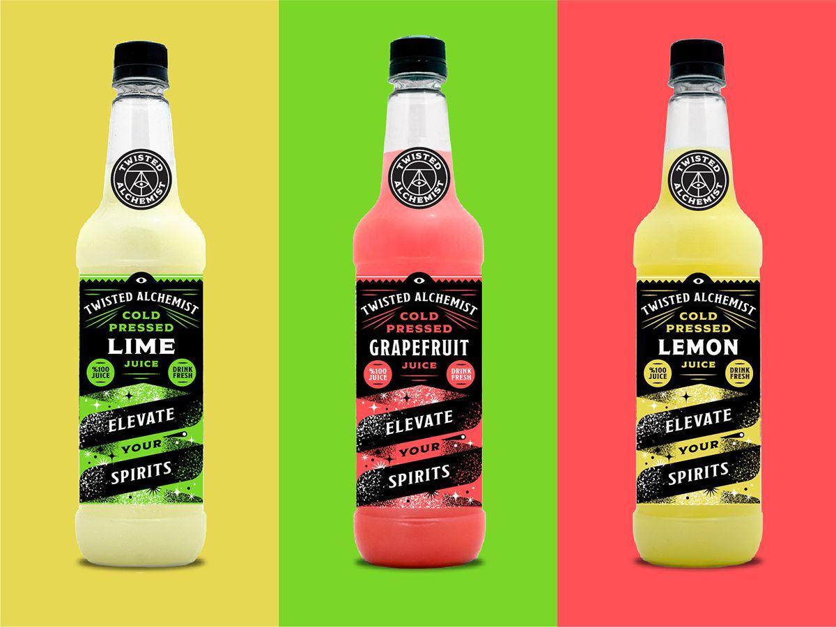 By Brian Rau Juice Packaging Fruit Juice Packaging Juice