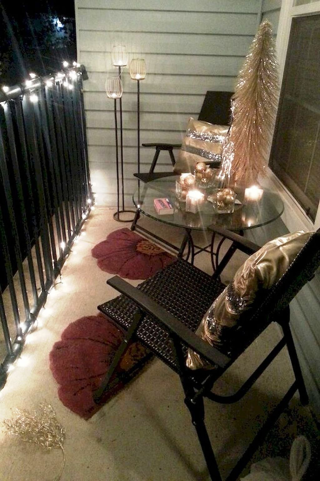 50 Best Apartment Patio Decor Ideas Apartment Patio Decor