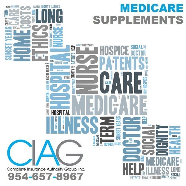 954 657 8967 Medicare Supplement Insurance In Lighthouse Point Fl