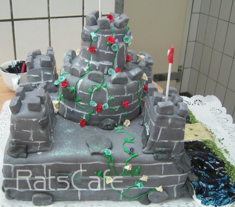 Hochzeitstorten, RatsCafe Edewecht, www.ratscafe-edewecht.de Sie war perfekt! wunderschön und köstlich!!!
