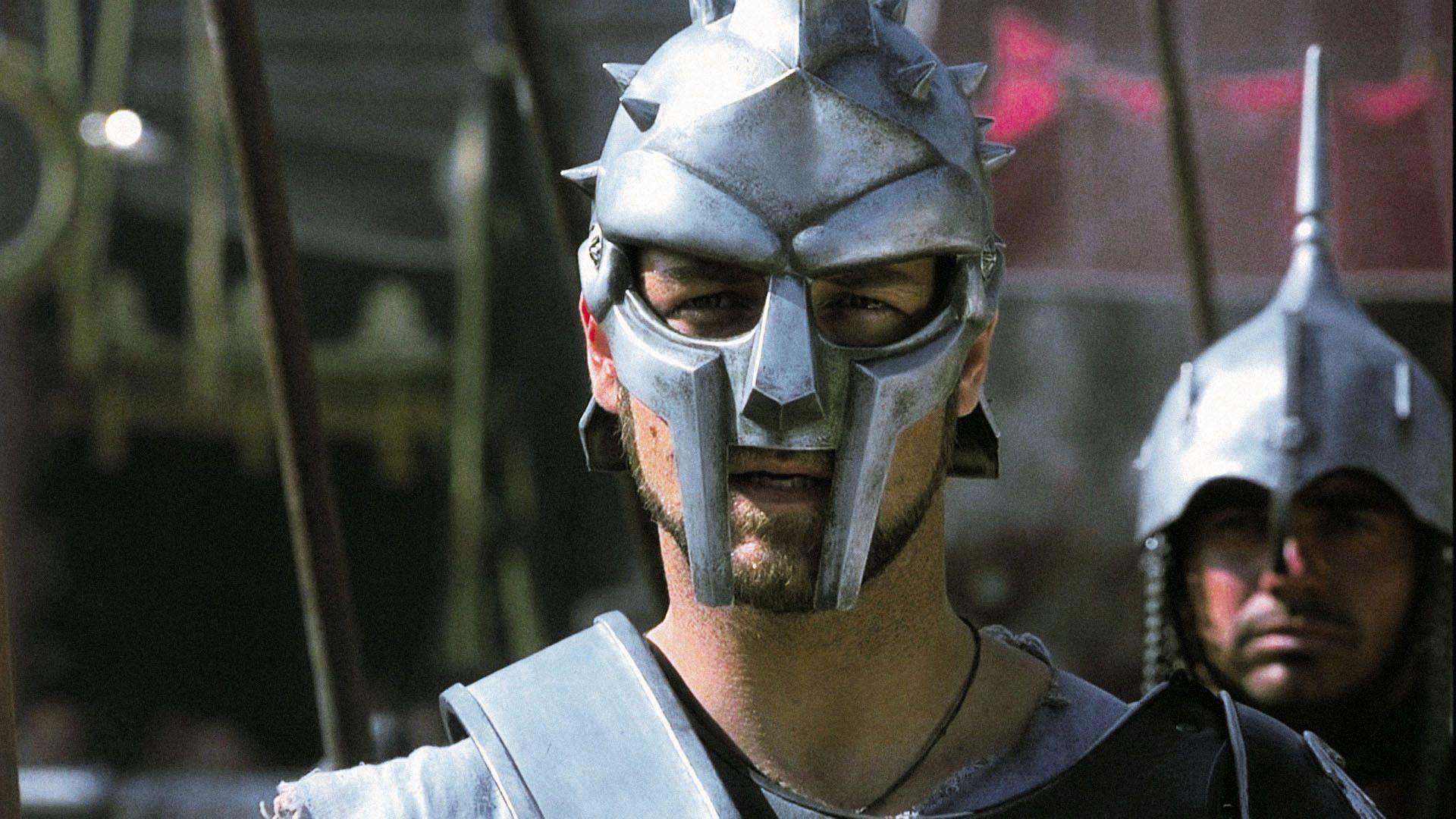The Spaniard..Gladiator   Gladiator movie, Gladiator maximus, Gladiator 2000
