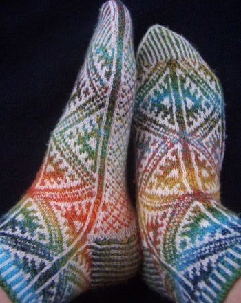 Anleitung Für Türkische Socken Knit Pearl Pinterest Knitting