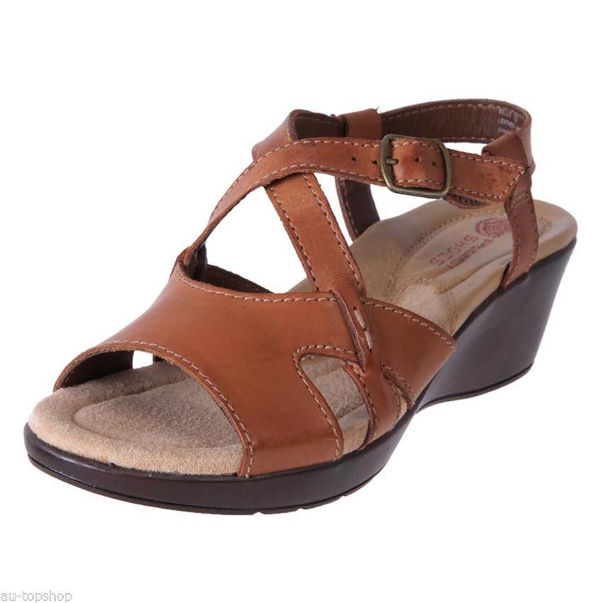 156410717 Cheap Planet Shoes Women Leather Wedge Arch Support Comfortable Sandals  Bells Al