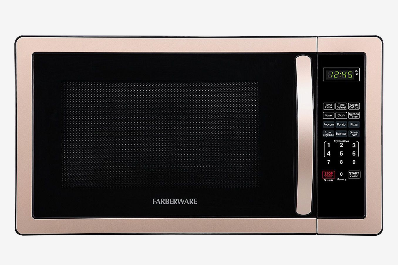 The Best Microwave Ovens On Amazon According To Hyperenthusiastic Reviewers Microwave Countertop Microwave Countertop Microwave Oven