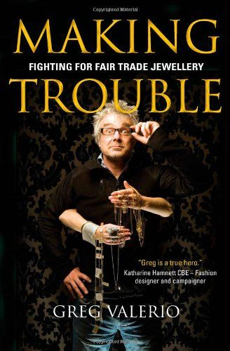 Winning the fight for #FairTrade jewellery
