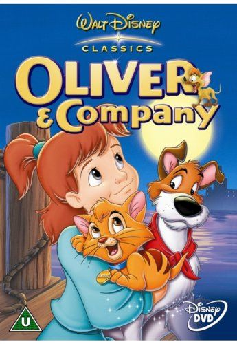 Amazon.co.jp: Oliver & Company [DVD] [Import]: Joseph Lawrence, Billy Joel, Cheech Marin, Richard Mulligan, Roscoe Lee Browne, Sheryl Lee Ralph, Dom DeLuise, Taurean Blacque, Carl Weintraub, Robert Loggia, Natalie Gregory, William Glover, George Scribner, Alex Mann, Charles Dickens, Chris Bailey, Chris Hubbell, Danny Mann, David Michener, Gary Trousdale: DVD