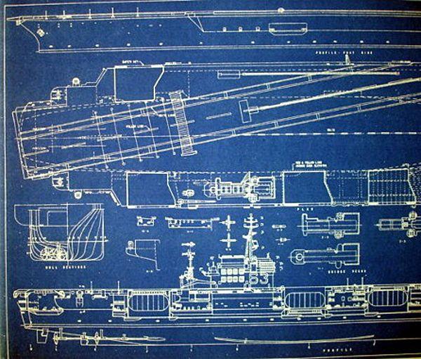 Vintage usn carrier uss kitty hawk cva 63 blueprint plan 17 x 35 vintage usn carrier uss kitty hawk cva 63 blueprint plan 17 x 35 malvernweather Gallery