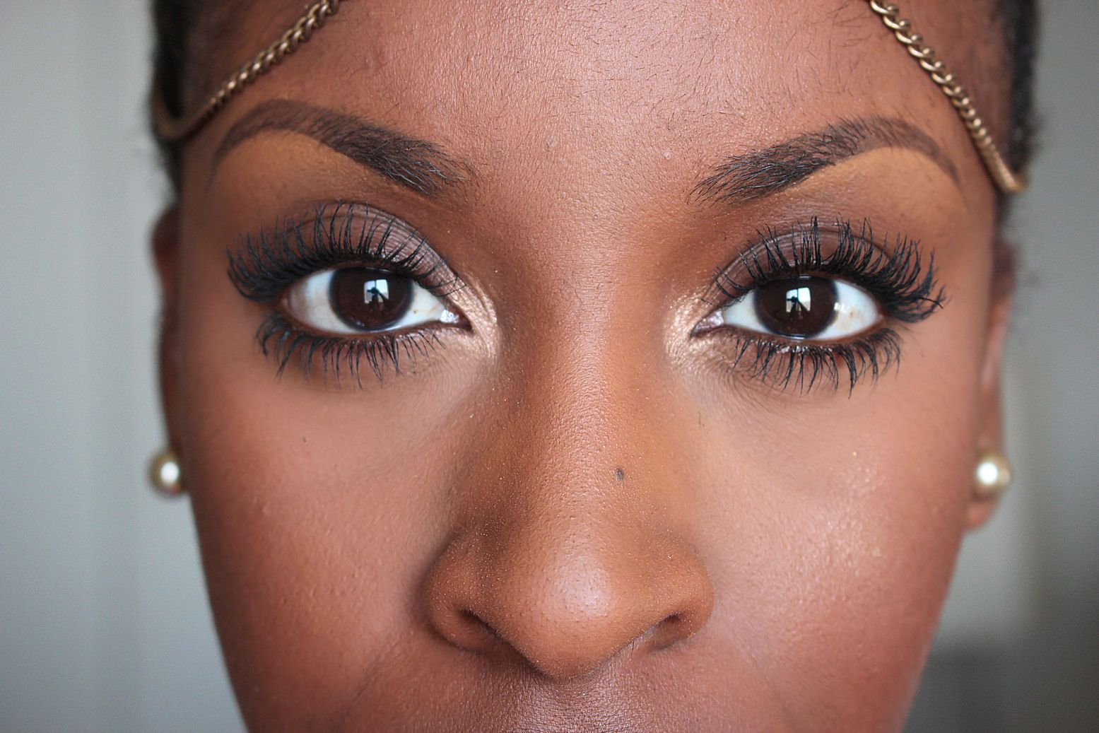 Eyelash Extensions On Curly Lashes Google Search Beauty