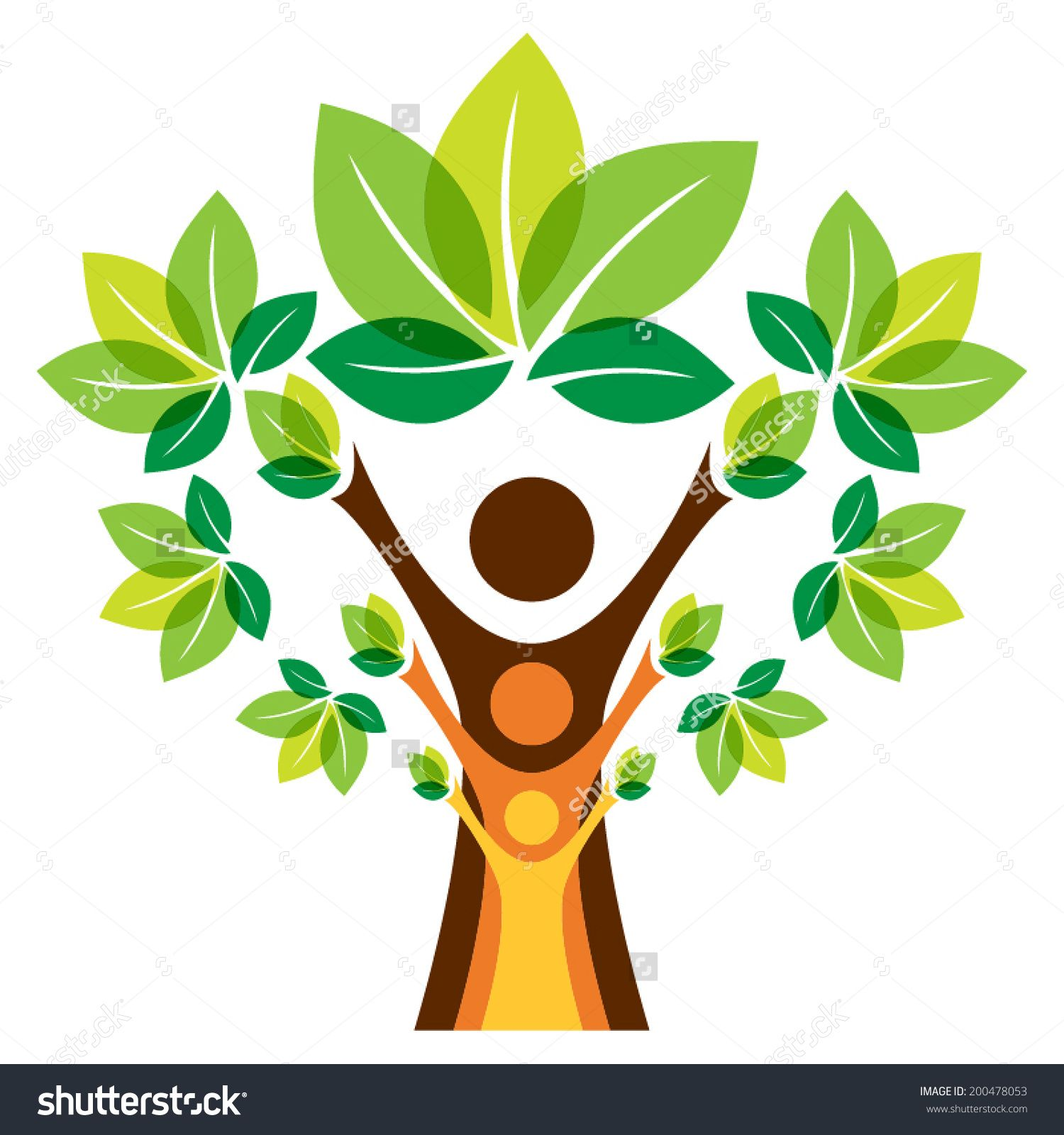 stock-vector-growing-family-tree-concept-200478053.jpg (1500×1600 ...