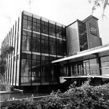Coca Cola factory - La Coruña - Spain - 1959/1962