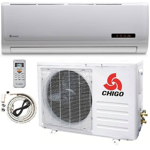 6 Different Types of Air Conditioners Air conditioner