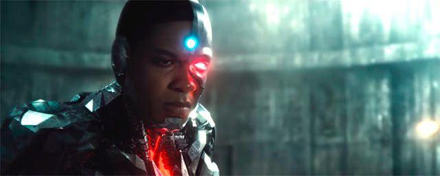 'Liga de la Justicia': Cyborg será la tercera Caja Madre en la película