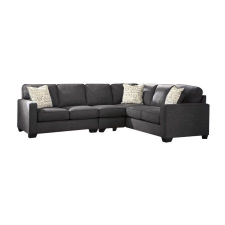 Best Ashley Furniture Alenya Right Facing 3 Piece Sectional In 400 x 300