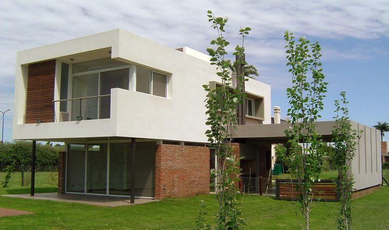 Casa pliego i gc arquitectura architecture - Maison ribatejo y atelier nuno lacerda lopes ...
