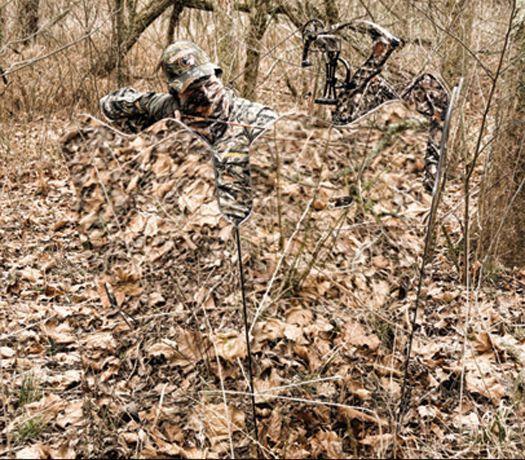 Ghostblind Four Panel Predator Blind Hunting Season