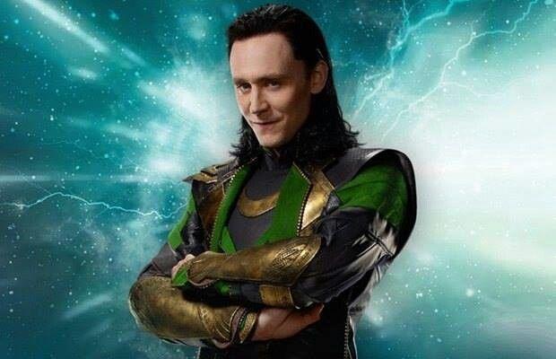 Lokiiiii <3
