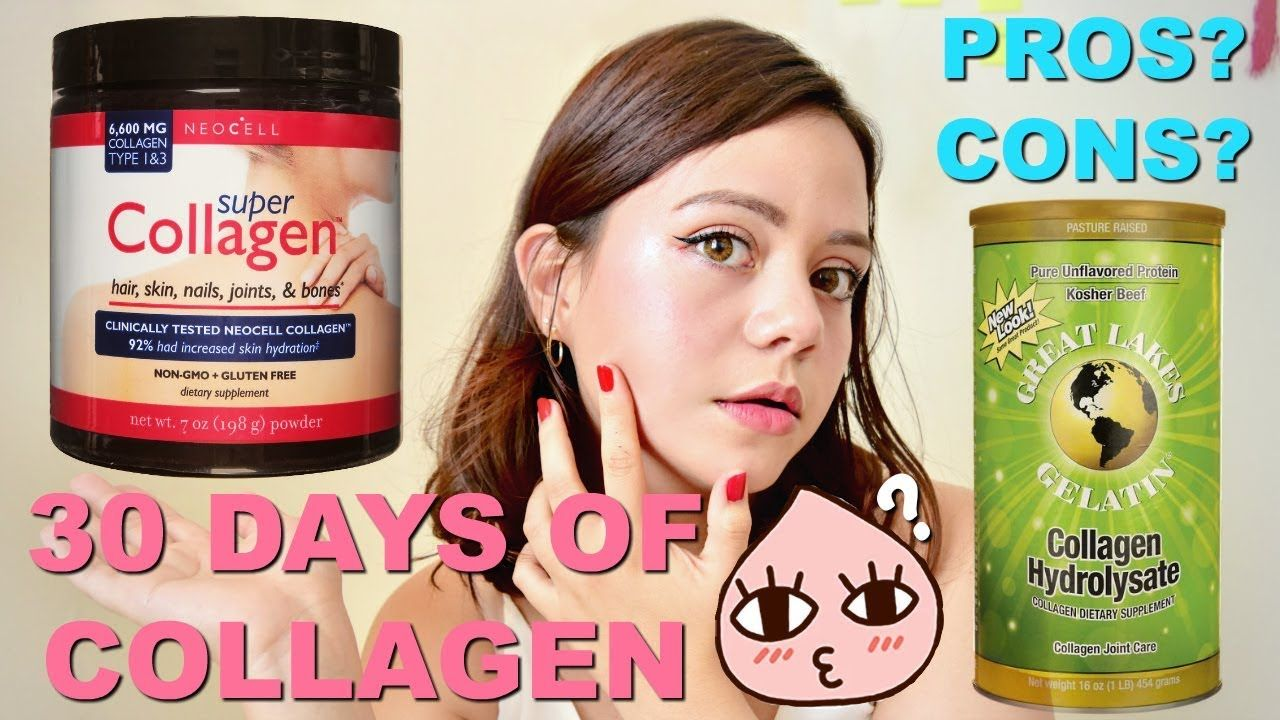20+ Collagen peptides reviews hair growth ideas