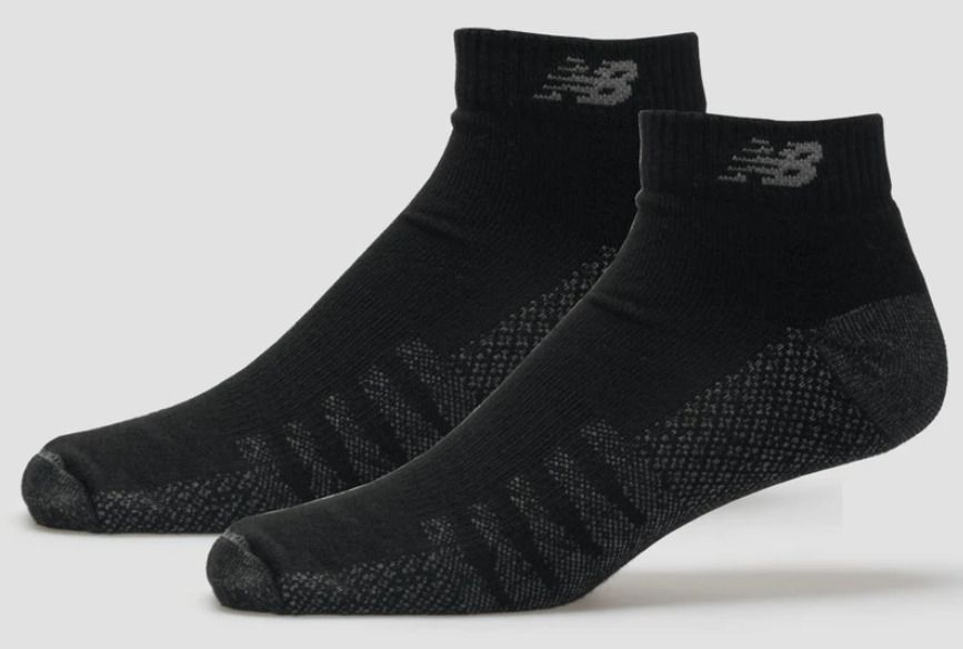 adidas Socks Mens Athletic Cushioned XL Black No Show 6 Pack 12-16