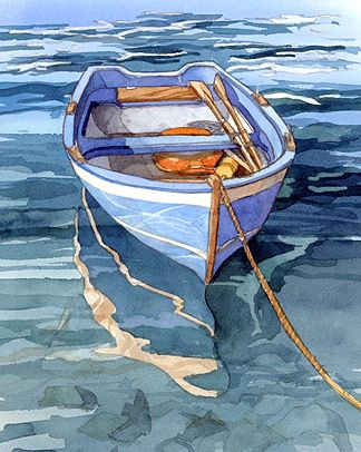 Pin By Arvida Brustad On Artquilts Water In 2019 Watercolor
