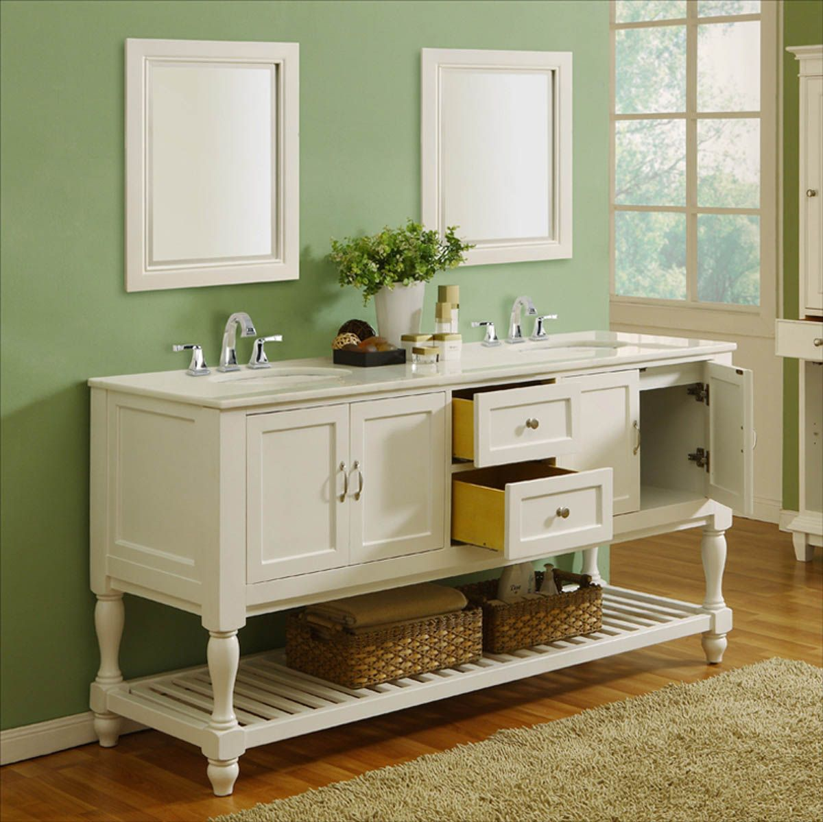 Jwh Living Vanities
