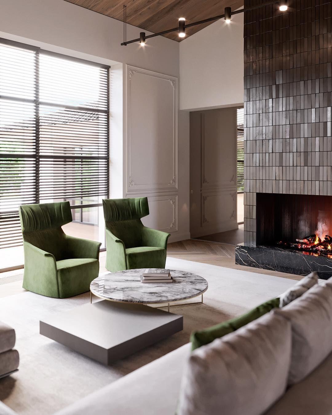 Anna Neiman Design Luxury modern and contemporary