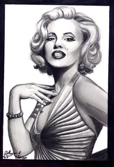 *-*Marilyn Monroe