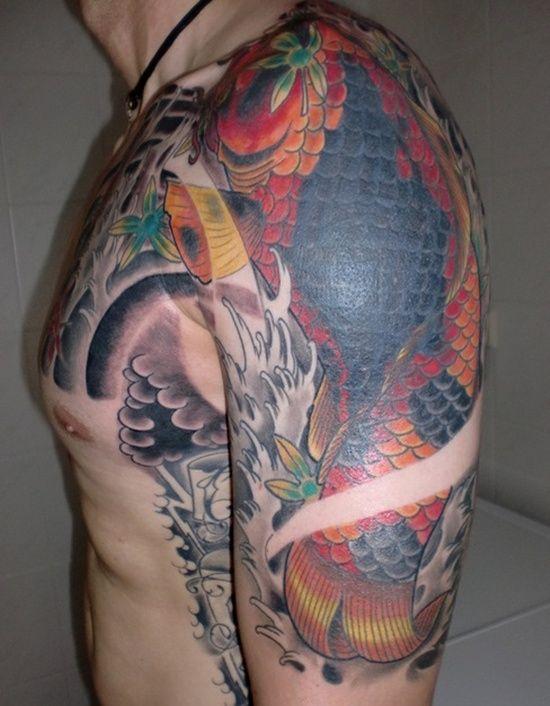25 Yakuza Tattoo Art Forms Japanese Tattoo Japanese Tattoo Designs Yakuza Tattoo