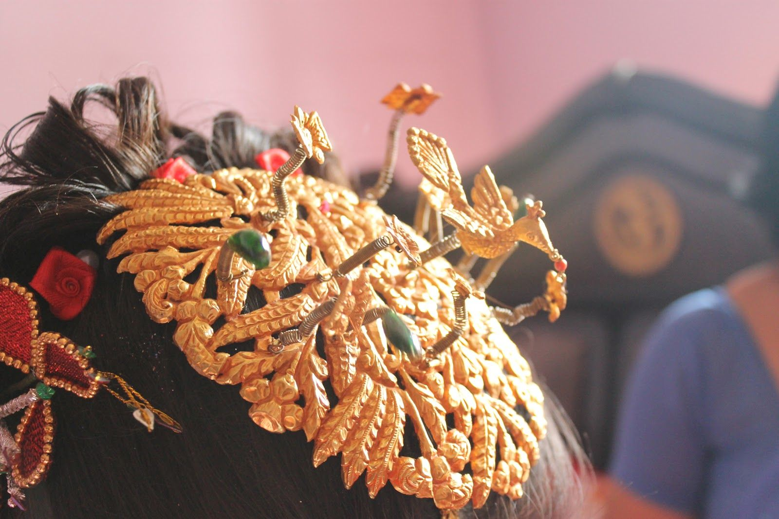 Hair accessories pinterest nepal hair accessories junglespirit Image collections