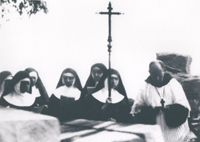 All Saints Sisters of the Poor > Who > Our History