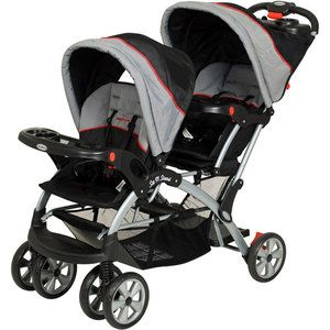 19+ Walmart double stroller with car seat ideas