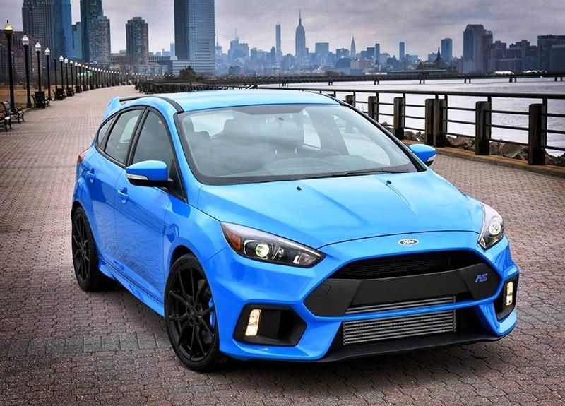 Ford Performance On Twitter Ford Focus Ford Mondeo New Ford Focus