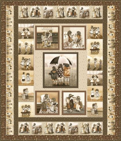 Best Friends Forever Quilt Pattern Free Quilts And