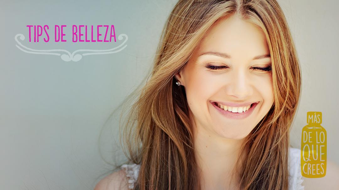 Bella por fuera y por dentro con Vainilla Molina.