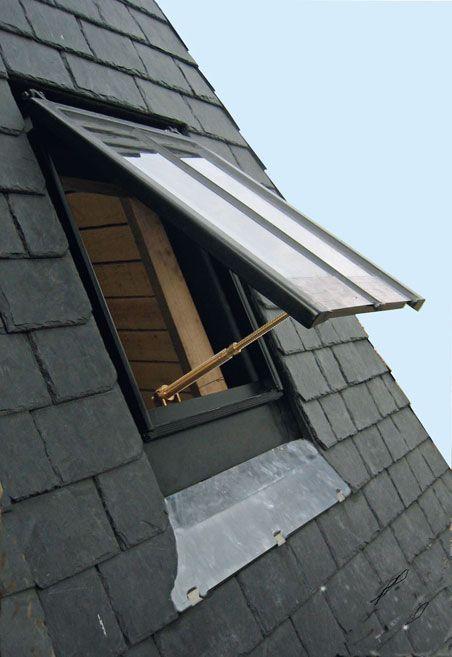 fen tres de toit cast pmr fen tres pinterest fen tre de toit motoris et ardoise. Black Bedroom Furniture Sets. Home Design Ideas