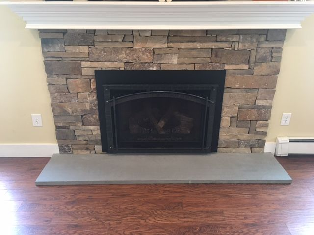 Pin By E E Chimney Sweeps Inc On Heat N Glo Fireplaces With