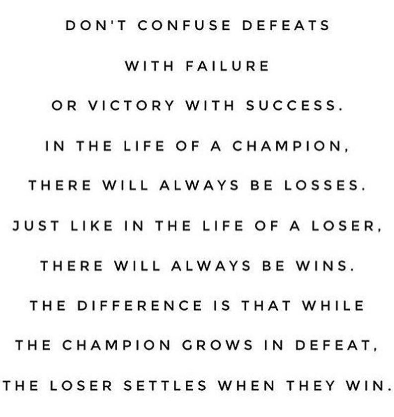 """Muito bom dia para quem acordou super agitada e motivada.  """"Não confunda derrotas com fracasso ou vitórias com sucesso. Na vida de um campeão sempre haverá perdas. Assim como na vida de um perdedor sempre haverá vitórias.  A diferença é que enquanto o campeão cresce na derrota o perdedor se acomoda quando ganha"""". #camilamissbikini #bikinicompetition #bikinifitness #teampannain #teamgustavootto #gactionteam #teamgaction #atletabikini #atletagaction #experimenteopoder #gaction #missfitbrasil…"""