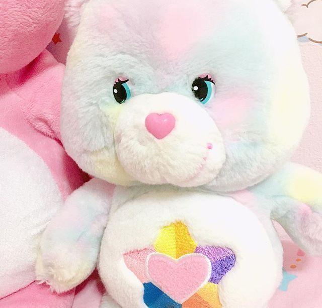 Pin by 🍒 on ☆ aes - plush | Baby soft, Plush, Teddy bear