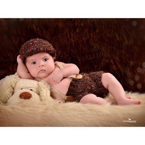 59c9226a7 Fotomilenio con la mejor experiencia y profesionalismo en las fotos de  estudio para tu bebé.