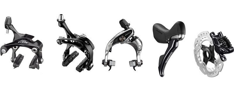 How To Adjust The Bike Brakes Super Easy Just Not Sports