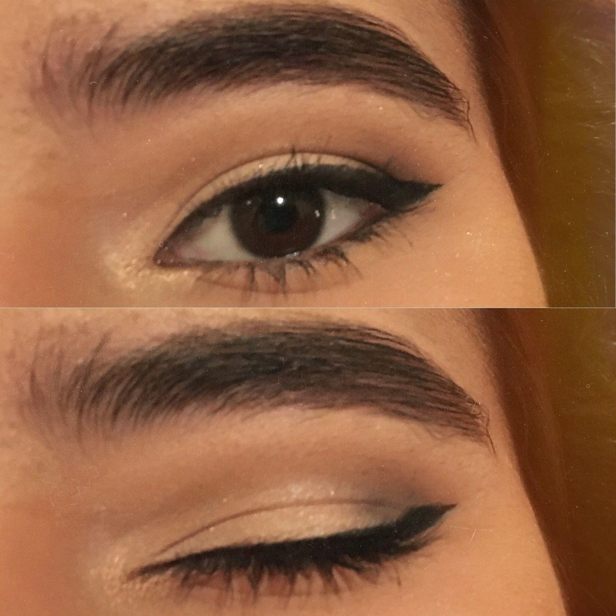 Eyeliner For Beginners - Eyeliner Tips