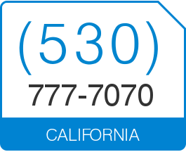 Buy Vanity Number California Area Code Local - What area code is 530