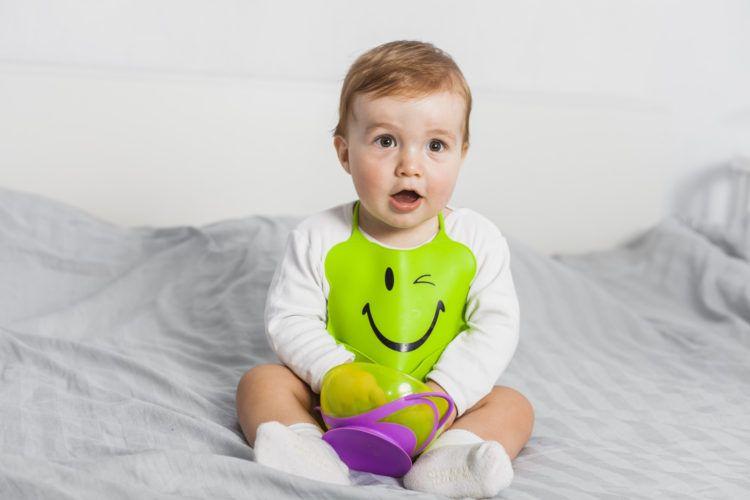 Baby Isst Plötzlich Keinen Brei Mehr