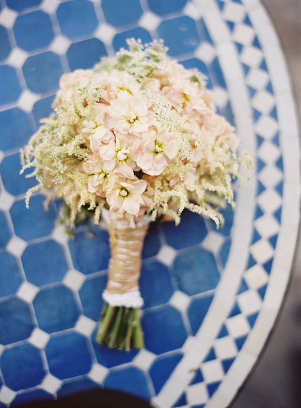 beautiful bridesmaid bouquet // photo by Braedon Photography