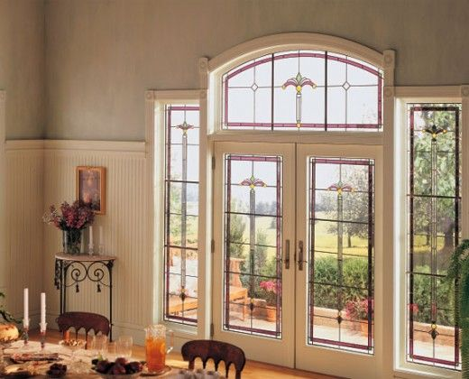 Home Improvement With Exterior Glass Doors Casas