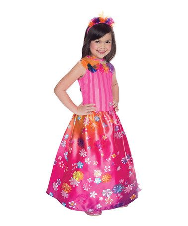 d46c12363 Love this Barbie Deluxe Alexa Dress-Up Set - Toddler   Girls on ...