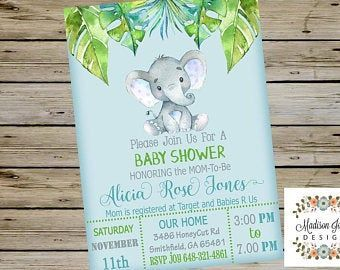 Digital Printable - Beautiful ITS A BOY Baby Shower SIGN, Boy Elephant Baby Shower Sign, Two Choices - 4x6 foot - Digital Backdrop. -  Digital Printable Beautiful ITS A BOY Baby Shower SIGN Boy | Etsy  - #4x6 #BABY #BabyShowersfille #BabyShowersides #BabyShowersparties #BabyShowerstable #BabyShowersvaron #Backdrop #beautiful #Boy #choices #Digital #Elephant #foot #Printable #rusticBabyShowers #SHOWER #Sign #woodlandBabyShowers
