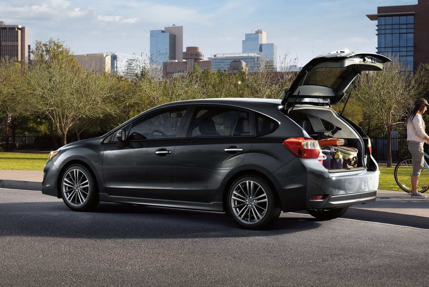 Awesome Subaru Impreza 2016 Current pilation