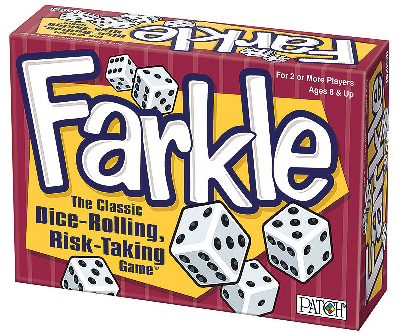 Farkle! Such a fun fast easy game! Dice games, Family