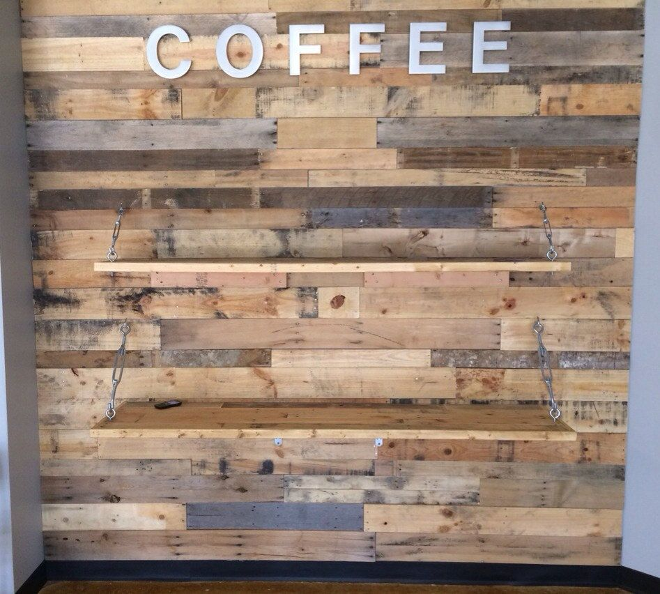 Pink Pallet Accent Wall: Accent Wall Wood - Google Search